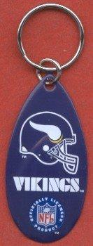 Minnesota Vikings Key Chain