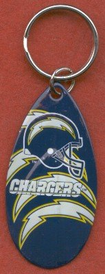 San Diego Chargers Key Chain