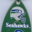 Seatle Seahawks Key Chain