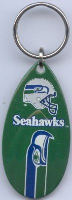 Seatle Seahawks Key Chain