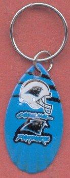 Carolina Panthers Key Chain