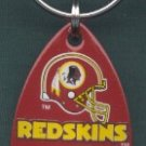 Washington Redskins Key Chain.