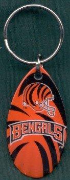 Cincinnati Bengals Key Chain