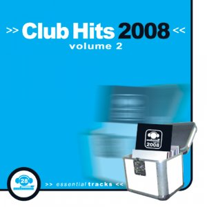 Club Hits CD Volume Two