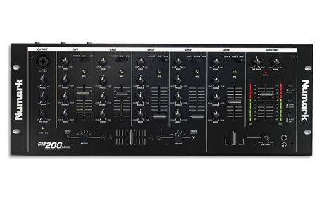 Numark CM 200MKIII Mixer