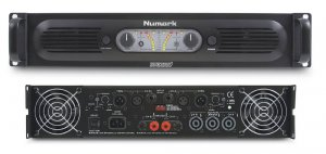 Numark Dimension 4 Amplifier