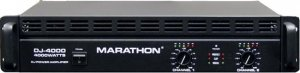 Marathon DJ 4000 Amplifier