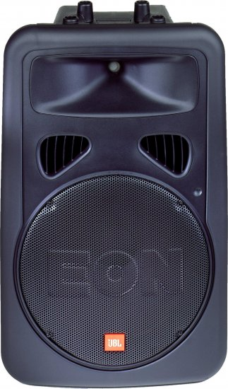 JBL EON 15 G2 Powered Speaker