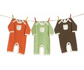 Footless Body Suits