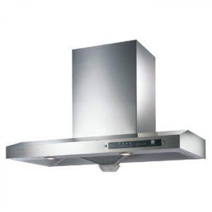 Kitchen Hood Installation