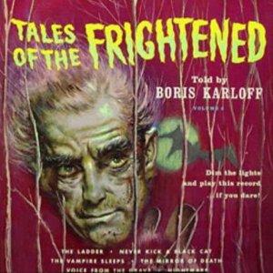 Boris Karloff Tales Of The Frightened Part II CD