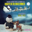 "Burl Ives ""Original Soundtrack And Music From Rudolph The Red Nosed Reindeer"" CD"