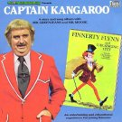 "Captain Kangaroo Tells The Story Of ""Finnerty Flynn And The Singing City"" CD"