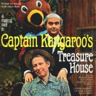 Captain Kangaroo's Treasure House CD