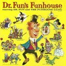 Dr. Fun's Funhouse 5 CD Set with BONUS