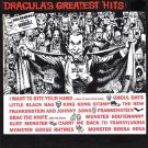 Dracula's Greatest Hits CD