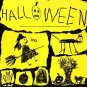 Halloween Games, Stories and Songs with Kay Lande and Wade Denning CD