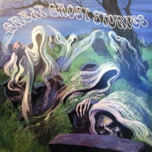 Great Ghost Stories CD