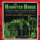 The Haunted House 20 Tracks To Make You Jump In The Night CD