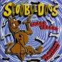 Scooby-Doo Snack Tracks CD
