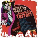 The Horror Hit! Monster Mash! Sounds of Terror! CD
