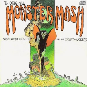Bobby Pickett Monster Mash CD