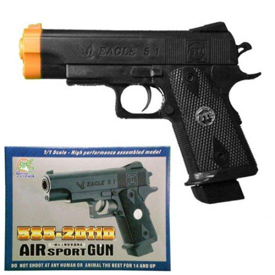 DESERT EAGLE 5.1 AIRSOFT GUN
