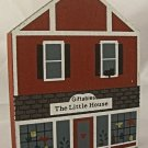CAT'S MEOW 1986 SERIES IV LITTLE HOUSE GIFTABLES NEW