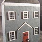 Allen-Coe House Cat's Meow Village 1985