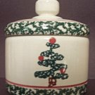 Furio Ceramic Italian Canister