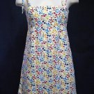 Girls large: GIRLS CALVIN KLEIN summer floral dress