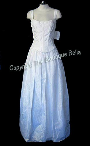 Size Med - McCLINTOCK - New cinderella wedding dress