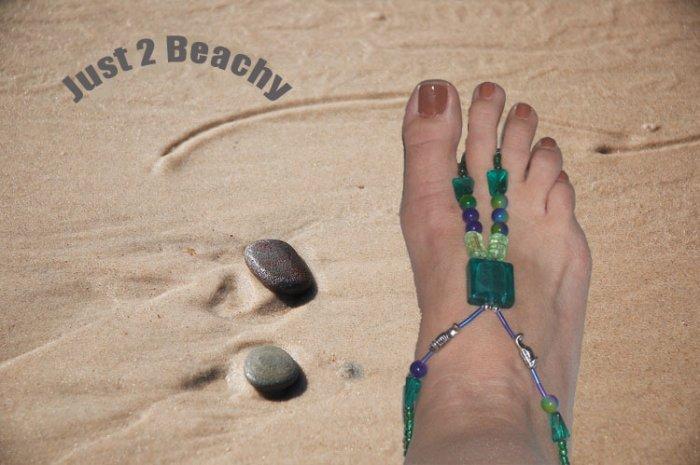 Barefoot Sandals - Key West