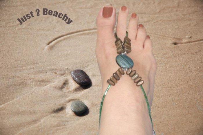 Barefoot Sandals - Beach Breeze