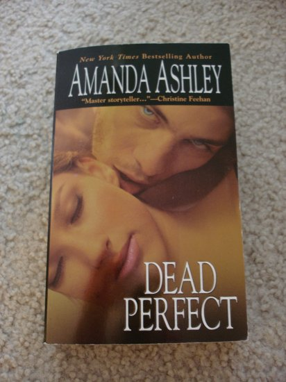 Amanda Ashley - Dead Perfect