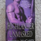 Monica McCarty - Highlander Unmasked