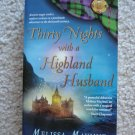 Melissa Mayhue-Thirty Nights with a Highland Husband (The Daughters of the Glen, Book 1)