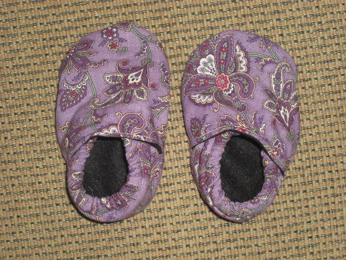 0-6 month cloth shoes