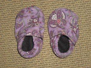 Custom cloth shoe