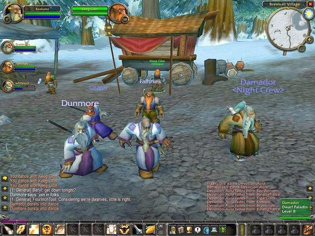 World of Warcraft Quest Tutorial INTERMEDIATE
