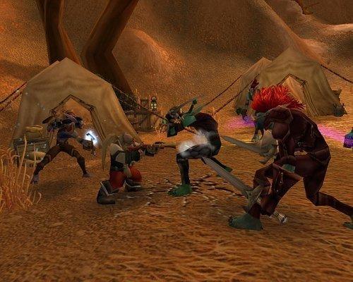 World of Warcraft Raid Boss Tutorials ADVANCED