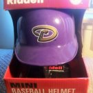 ARIZONA DIAMONDBACKS RIDELL MINI BASEBALL HELMET