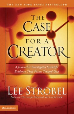 Case For A Creator