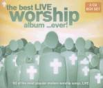 The Best Live Worship Album...Ever!