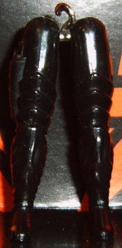 G.I. Joe Cobra Baroness legs