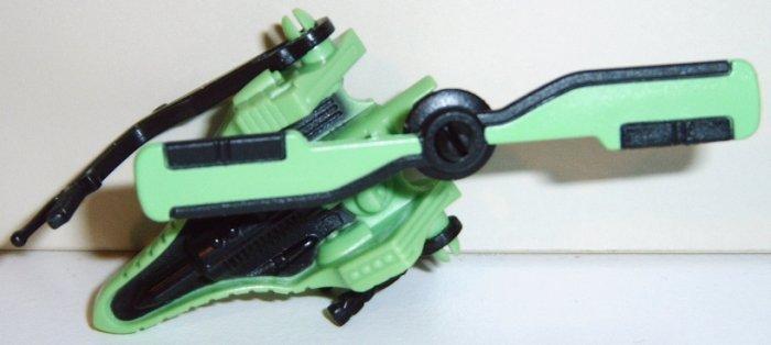 G.I. Joe Cobra Ahnihilator Heli-pack
