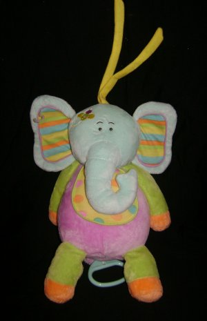 Kids Preferred Musical Light Elephant