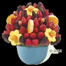 Tasty Dipped Mixed Berries