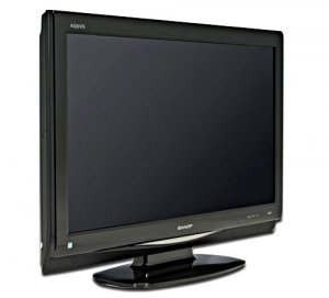 "32"" 720p LCD HDTV"