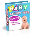 Baby Safety Tips-ebooks
